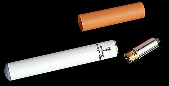 e cigaretter og damp