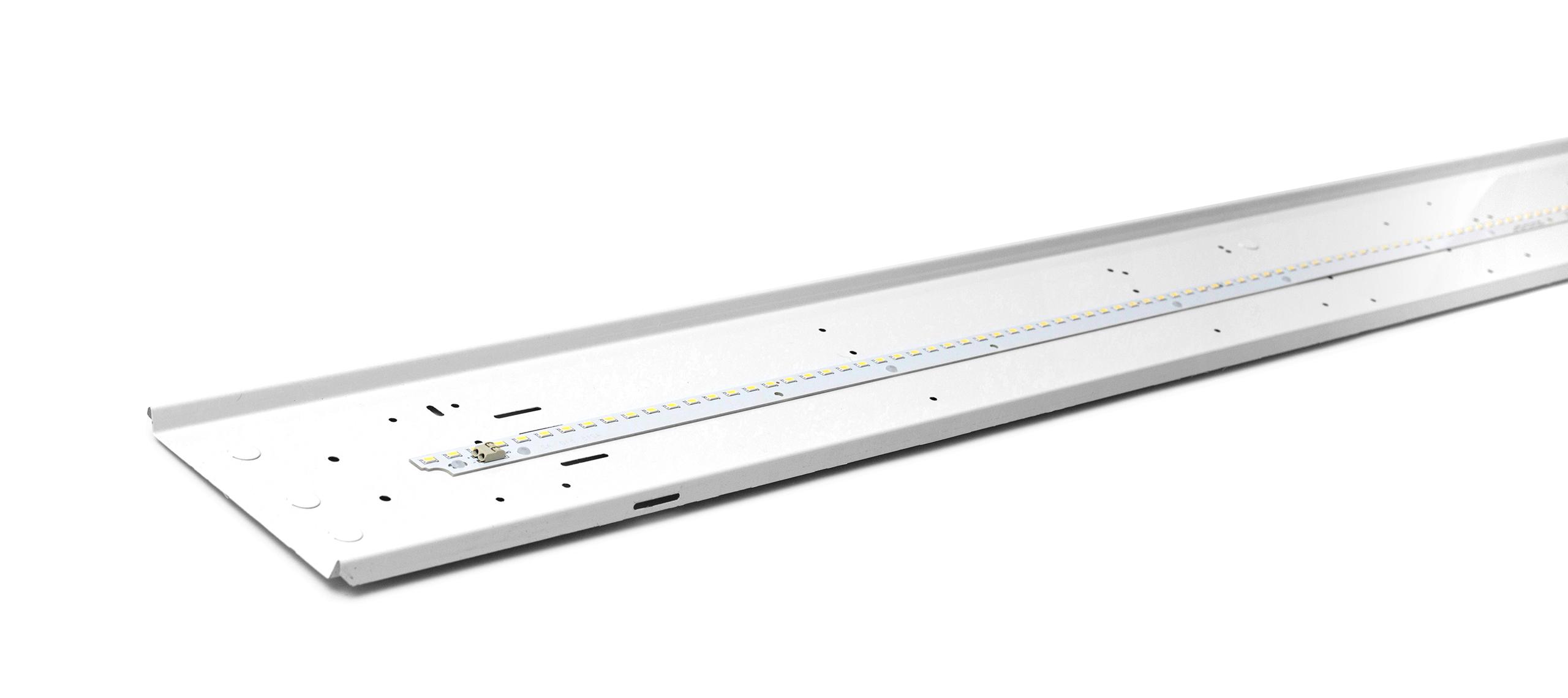 LED armatur, LED projektør og LED projektører